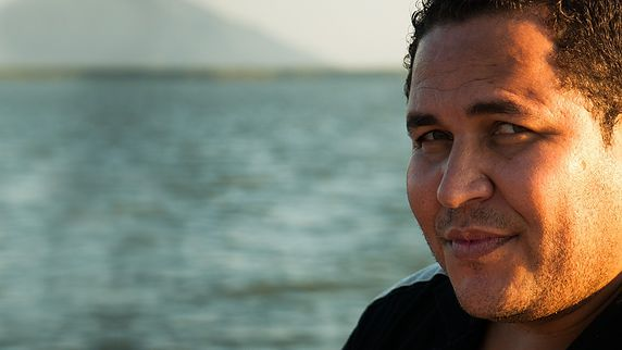 Dorival Filho: Saí do lixão e hoje sou doutorando graças ao Bolsa Família