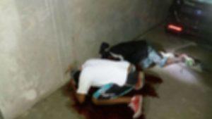 Sete pessoas são mortas após PM ser baleado em SC