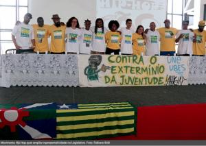 Movimento Hip Hop terá 19 candidatos a vereador no Estado de SP