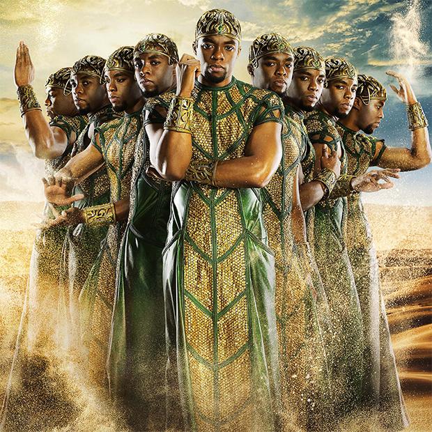 Ator de Deuses do Egito detona filme e o racismo de Hollywood