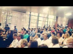 UNESP de Assis dá show de diversidade em cerimônia de empossamento