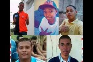 Os cinco jovens fuzilados pela PM no Rio eram negros — e isso não é coincidência. Por Cidinha da Silva