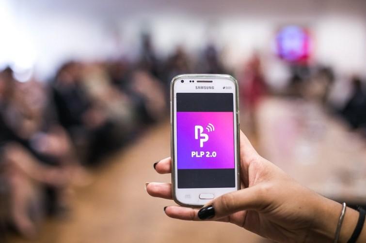 PLP2.0 Vencedor do prêmio Oi tela viva móvel 2016 na categoria Utilidade Pública