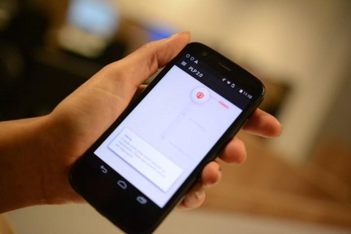 Aplicativo permite prioridade no atendimento a mulheres vítimas de violência