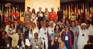 Temos de dar um passo à frente na luta pelos direitos dos povos afrodescendentes', diz ONU