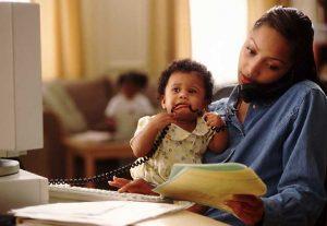 Mães empreendedoras geram filhas empreendedoras
