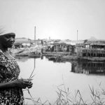 Carolina Maria de Jesus é homenageada no Museu Afro Brasil