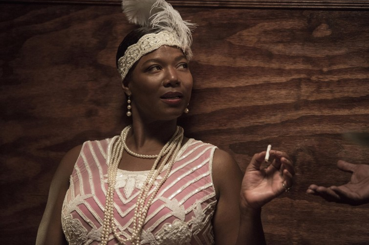 Queen Latifah, Bessie