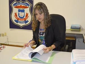 Violência contra a mulher em Cuiabá resultou em 561 prisões em 11 meses