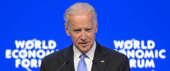Davos 2016: Biden lamenta que gays e transgêneros sejam tratados como 'cidadãos de segunda classe'