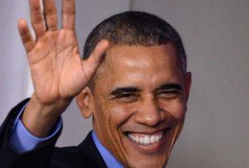 Obama é o político mais admirado no mundo; Veja lista completa