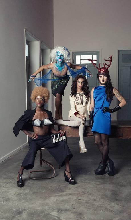 Nova Geração De Drag Queens Discute A Questão Dos Gêneros E