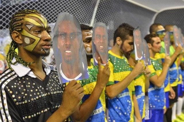 A ambígua trajetória do racismo no futebol no Brasil