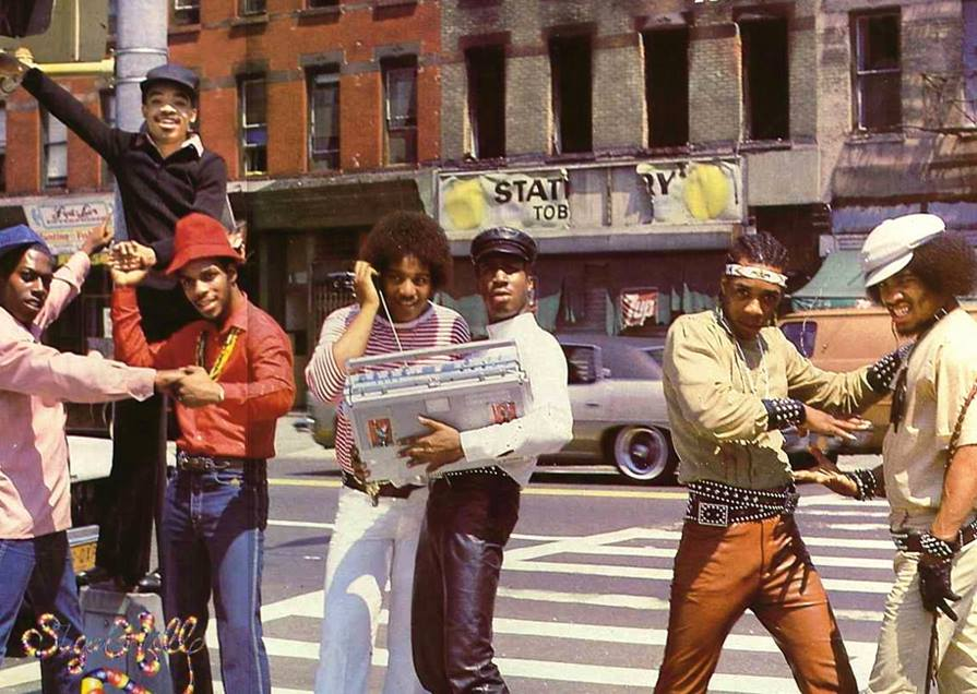 the get down5