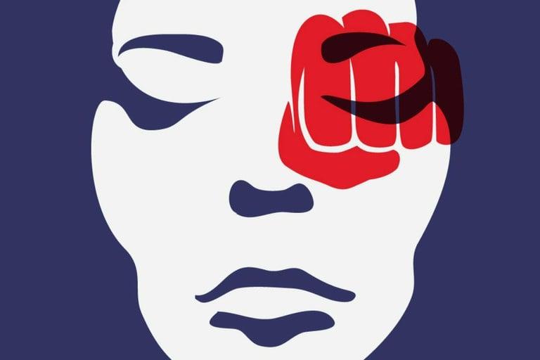 Violência contra a Mulher: Duque de Caxias para Estômagos Fortes
