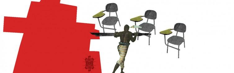 Geração Negra e medo Branco na Universidade