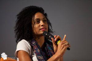 Stephanie Ribeiro