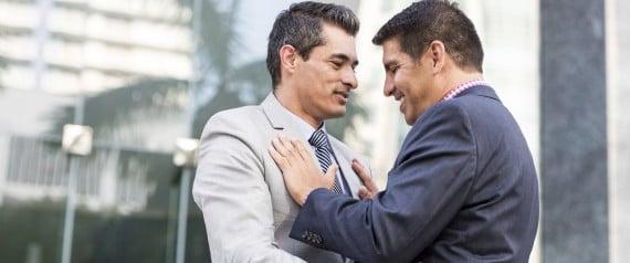Homossexualidade: uma categoria criada