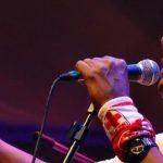 """Pare o Show! Gritou Jorge Ben Jor no sábado no Rio de Janeiro ao ser chamado de """"criolo sujo"""""""