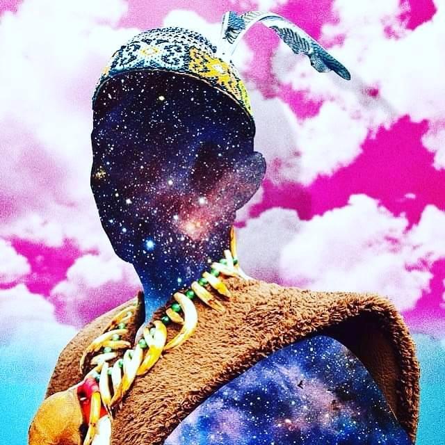 [Afrofuturismo] O futuro é negro o passado e o presente também