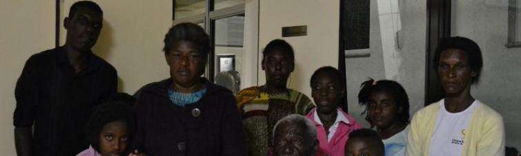 Movimento Negro denuncia racismo da justiça catarinense contra mãe quilombola
