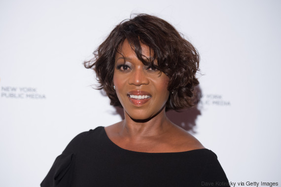 NEW YORK, NY - JUNE 09: Alfre Woodard attends the 2015 WNET Annual Gala at Cipriani 42nd Street on June 9, 2015 in New York City. (Photo by Dave Kotinsky/Getty Images)