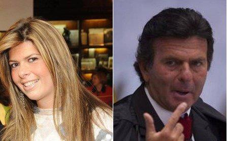 Desembargadores organizam movimento para impedir eleição de Marianna Fux, filha do ministro Luiz Fux