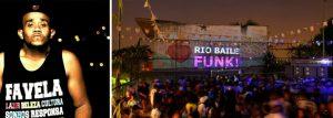 O funk e a memória das favelas do Rio de Janeiro