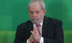 Teori manda Moro enviar investigações sobre Lula ao STF
