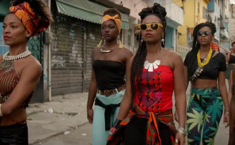 Seun Kuti lança seu clipe Black Woman