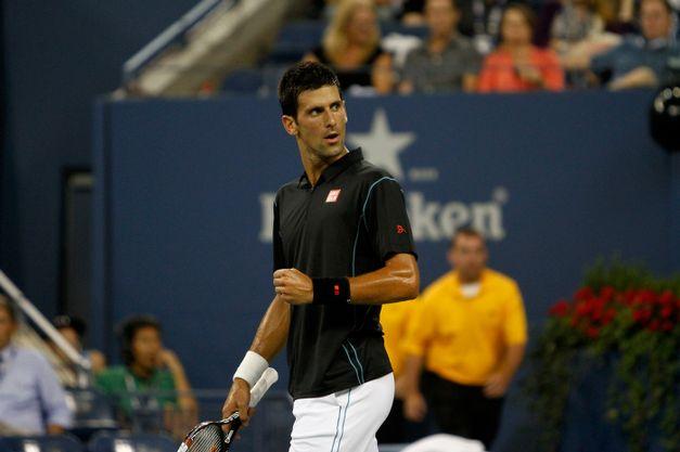 Djokovic questiona igualdade salarial no tênis