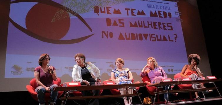 A revolução feminista não será televisionada
