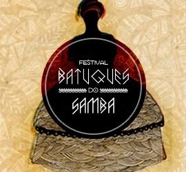 """Projeto Macumba celebra a cultura afro-brasileira em """"Festival Batuques do Samba"""""""