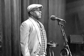 Morre cantor congolês Papa Wemba, rei da rumba africana