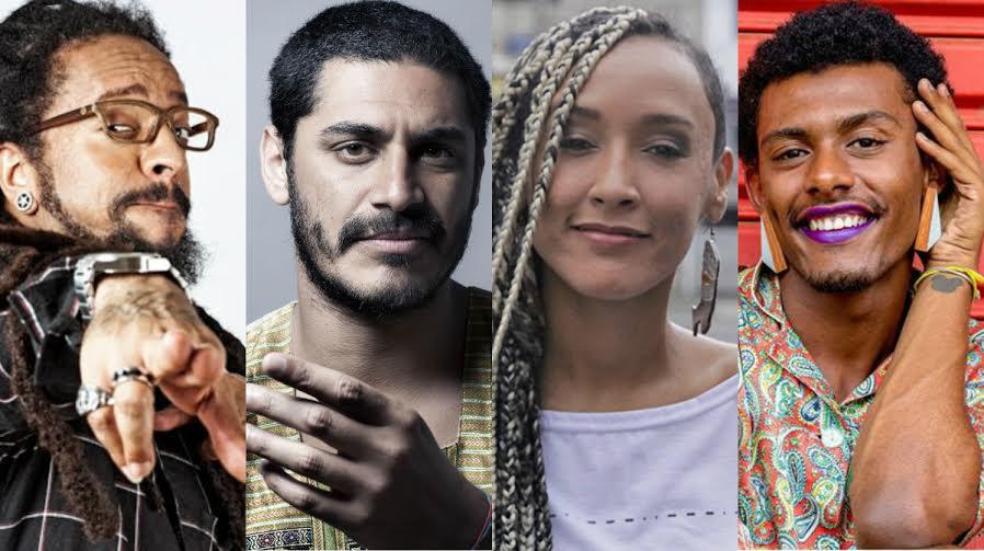 Conheça o Novo Movimento Musical liderado por Criolo, Rael , Yzalu, e Liniker ( Musica Periferica Brasileira )
