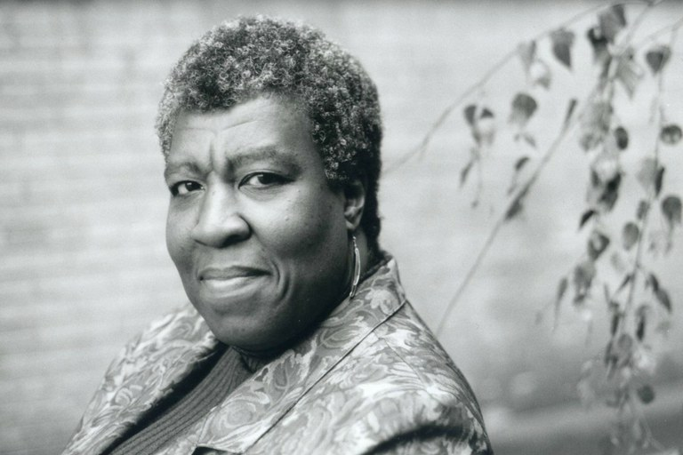 Octavia Butler, a mulher com o poder de escrever o futuro
