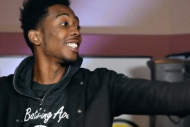 Rapper de 18 anos Desiigner recoloca EUA no topo da parada