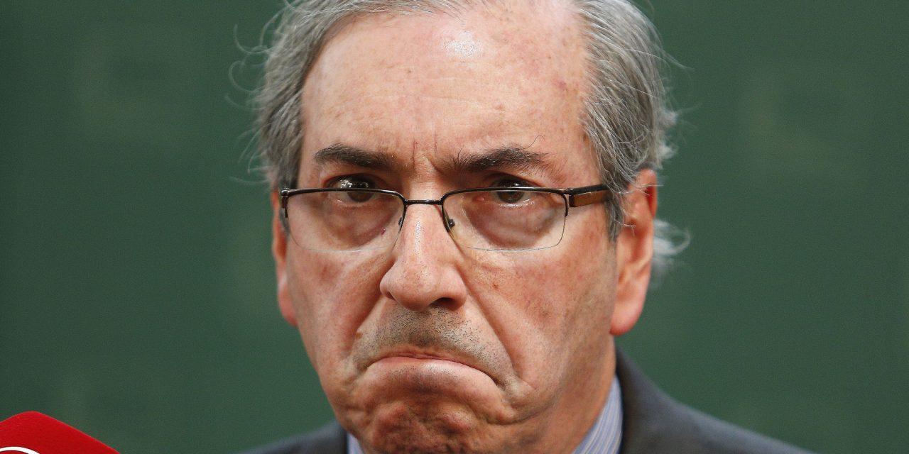 Resultado de imagem para Eduardo Cunha é preso em Brasília
