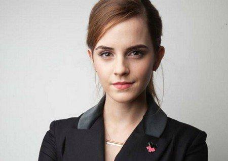 Emma Watson lança clipe sobre empoderamento feminino: 'Ninguém pode nos parar'