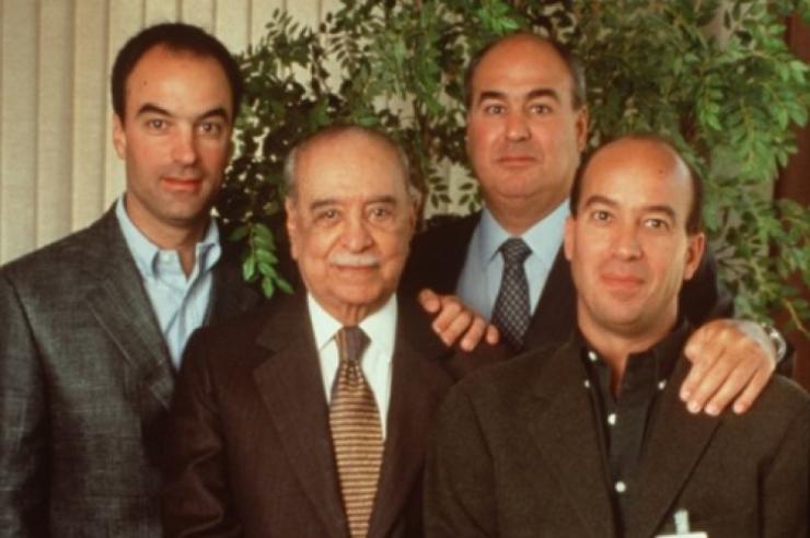 O artigo que enfureceu a família Marinho e resultou na humilhação mundial das Organizações Globo