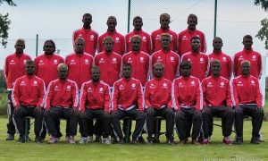 Jogadores de time alemão se transformam em 'negros' em protesto contra racismo