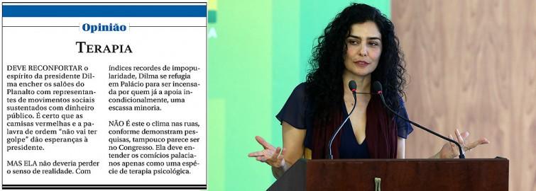 Globo insulta intelectuais, artistas e grupos sociais