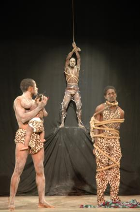 Dança contemporânea africana: uma oposição criativa às imagens estereotipadas da africanidade