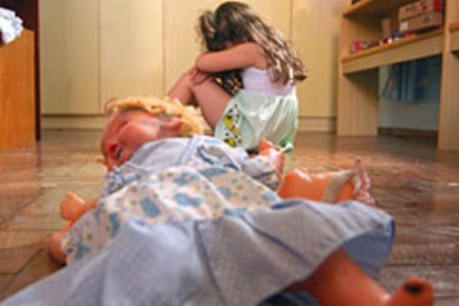 'Papai, te odeio': O relato chocante de uma menina argentina, vítima de abuso sexual