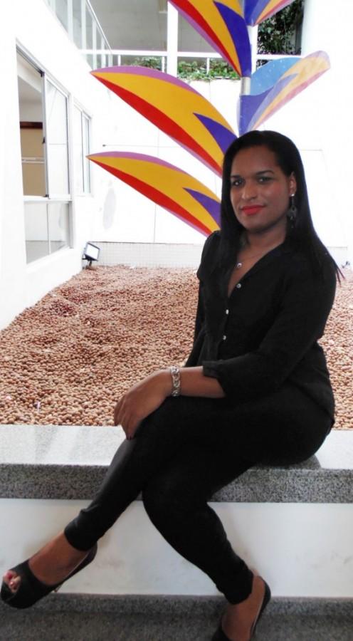 Alagoinhas terá primeira mulher transexual candidata a uma prefeitura no Brasil