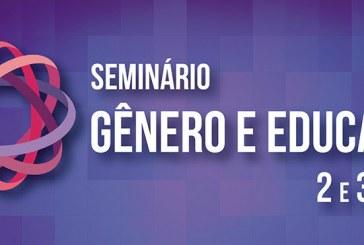 Retrocessos da agenda de gênero na educação serão discutidos em Seminário de sociedade civil