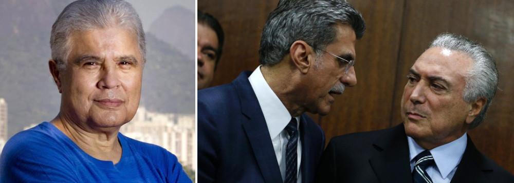 Até Noblat admite: Dilma caiu por conspiração da elite política