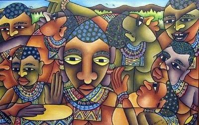 Ciclo de MiniCursos: Negritudes e branquitudes: algumas abordagens necessárias ao combate do racismo