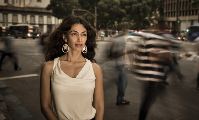 Niousha Roshani, antropóloga: 'O discurso de ódio on-line pode matar'