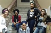 Pela primeira vez, alunas negras concorrem à gestão do Centro Acadêmico de Direito da UFF.